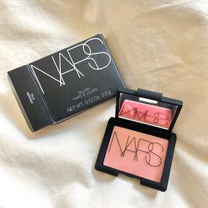 Nars Mini Blush - Orgasm - BRAND NEW